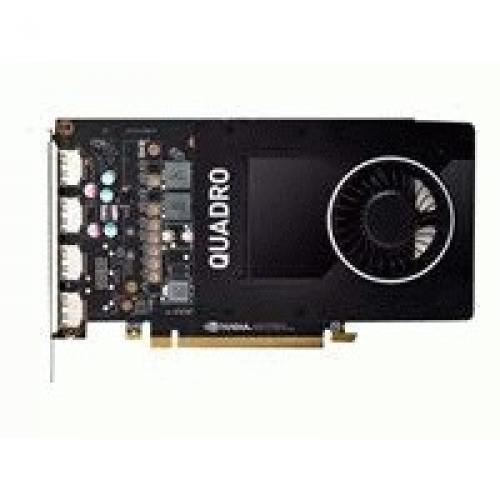 NVIDIA Quadro P2200 5GB (4)DP
