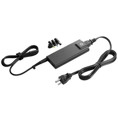 90W Slim Smart AC Adapter USB