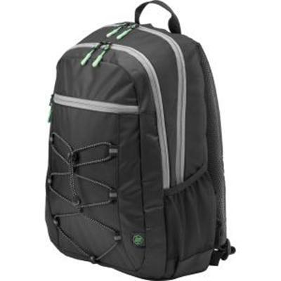 """15.6"""" Black Active Backpack"""