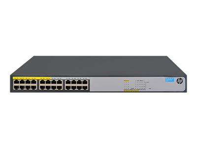 1420-24G-PoE + 124W Switch US