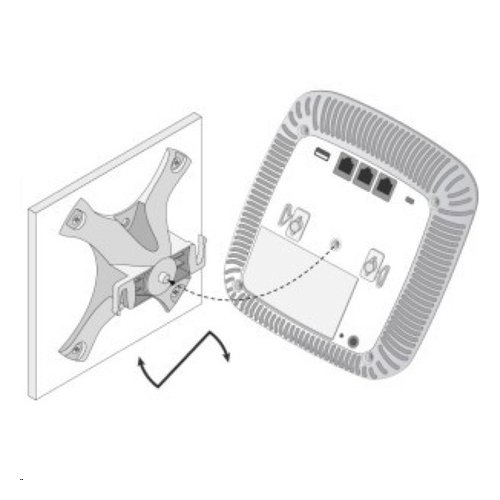 Aruba Access Point Mount Kit