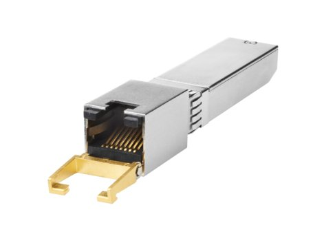 10GBase-T SFP+ Transceiver