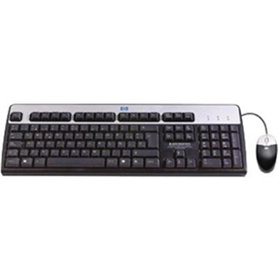 USB US Keyboard Mouse Kit
