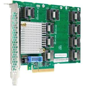 DL38X Gen10 12Gb SAS Expander