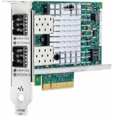 Ethernet 10Gb 2-port 562SFP+ A