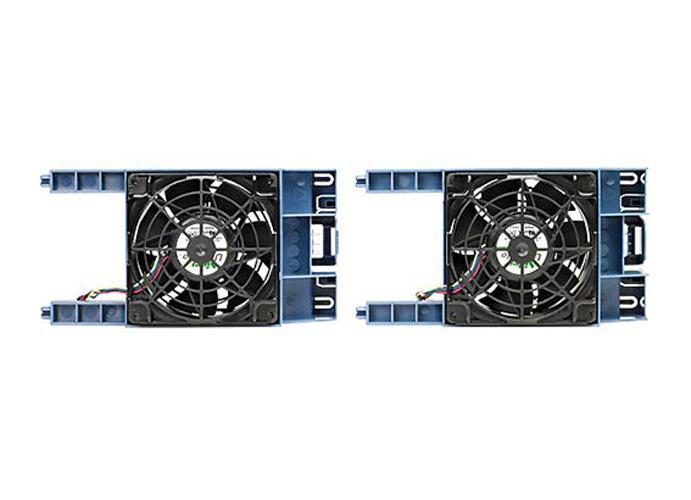 ML350 Gen10 Redundant Fan Cage