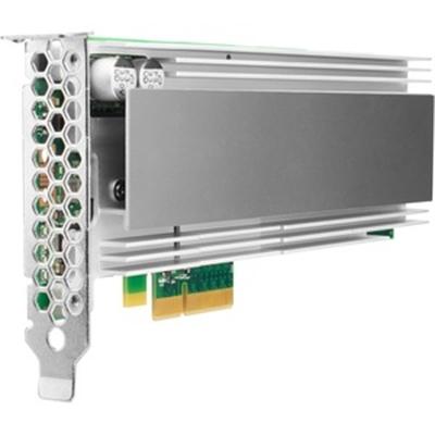 1.6TB NVMe x8 MU HH DS Card