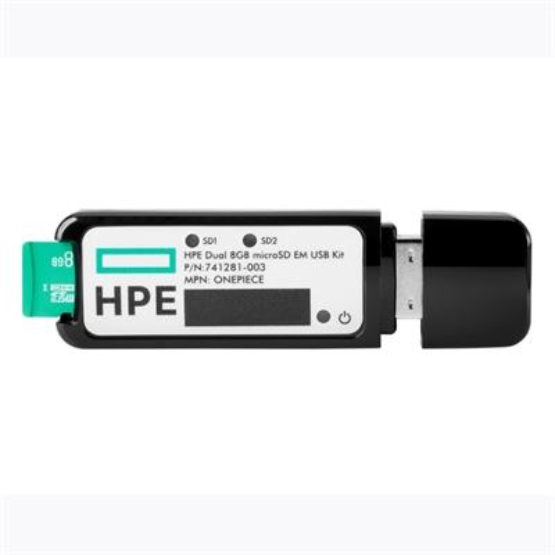 32GB microSD RAID 1 USB Boot