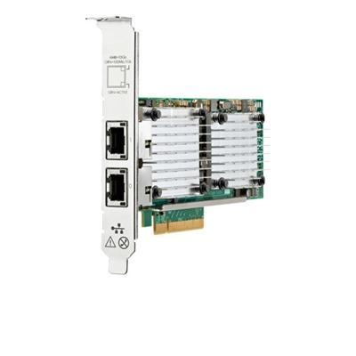 10GbE 2p BASE-T QL41132HL Adpt