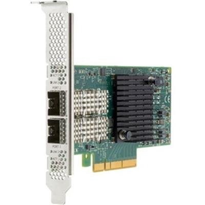 100GbE 2p QSFP28 MCX516A-CCHT