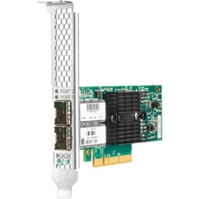 10GbE 2p SFP+ MCX4121A-XCHT