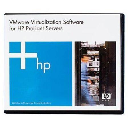 VMw vSphere 5.0 Ess 3yr SW