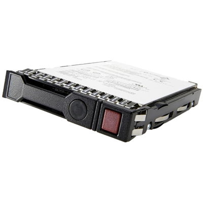 1.92TB SATA MU LFF LPC SSD