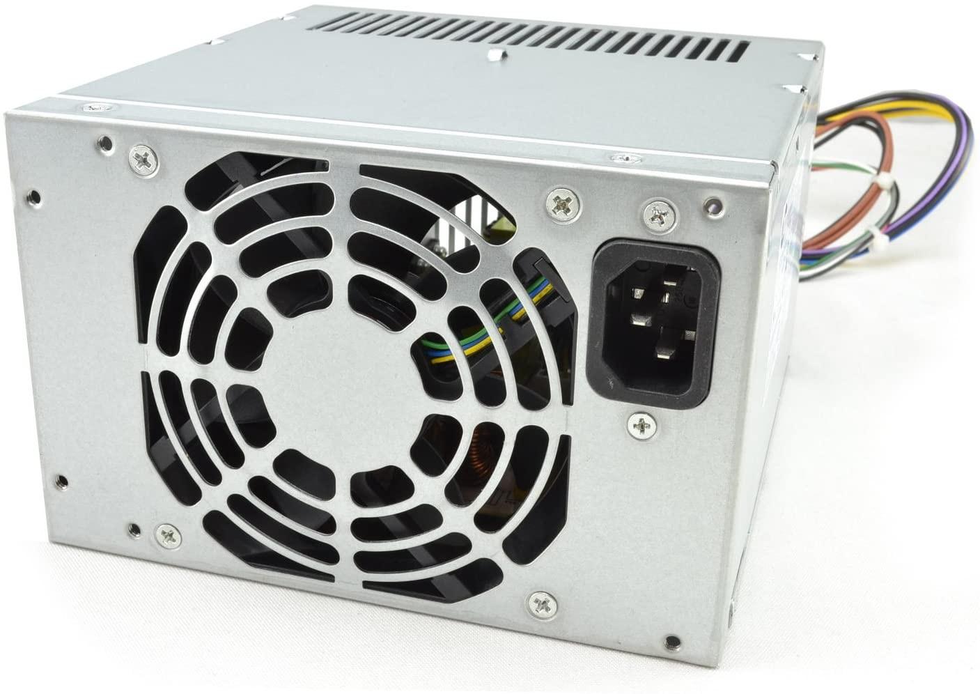 320W HP Power Supply 8200 8300 ELite CMT Series 611484-001 613765-001