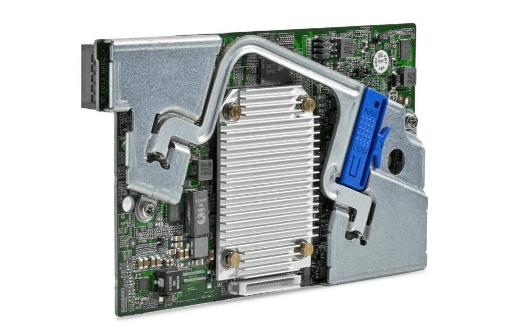HP P244BR Smart Array Controller Only For ProLiant BL460c Gen9 Blade Server 749680-B21