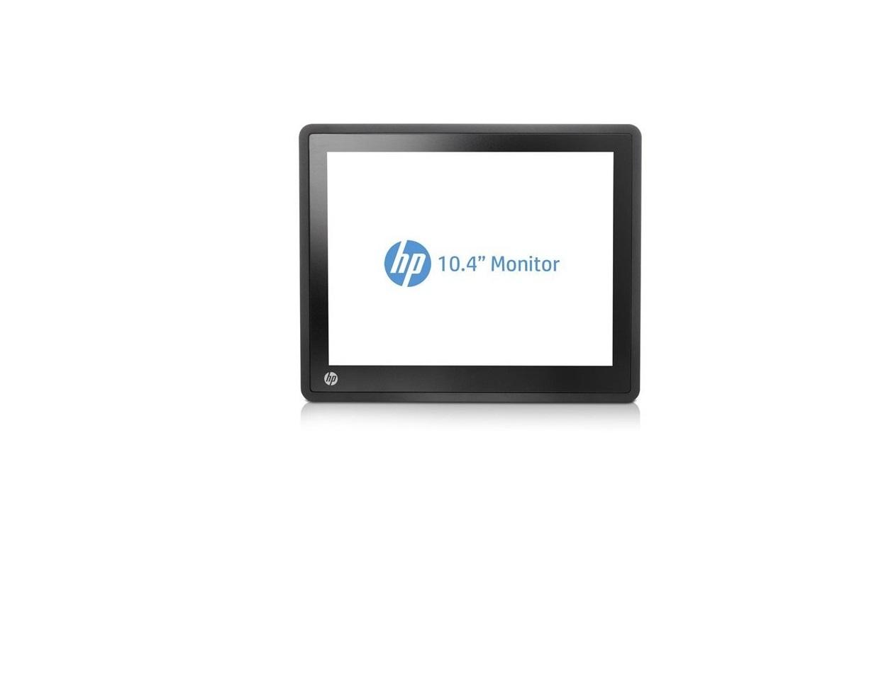 "10.4"" HP L6010 (Head Only) 1024x768 VGA Dip DVI USB LED LCD Black Monitor A1X76AA#ABA"