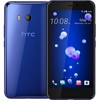 HTC U11 Blue 64 GB Smartphone