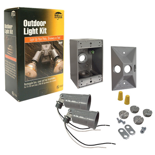 5883-5 GR OUTDOOR REC LITE KIT