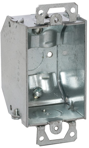 471 3 IN. 21/4 IN. DP SWITCH BOX