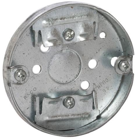 8292 3 1/2 IN. RD CEILING PAN BOX