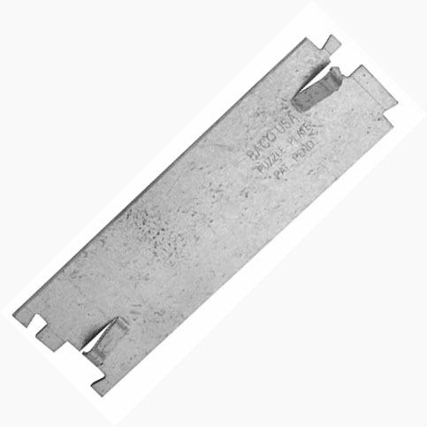 2713 5 IN. PUZZLE PLATE PROTECTOR