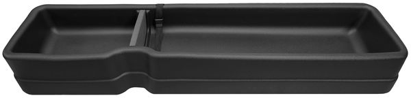 Husky Liners Under Seat Storage Box  15-20 FORD F150 SUPERCREW_BLACK
