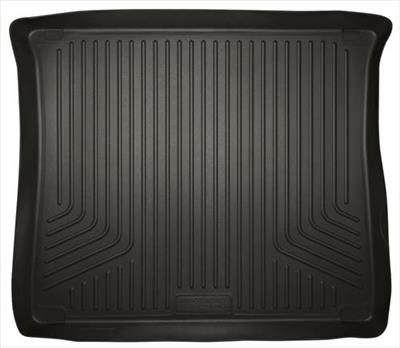Husky Liners Cargo Liner Fits 10-17 Chevrolet Equinox/GMC Terrain Black