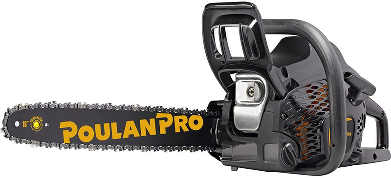PR4218 18 IN. 42CC GAS CHAIN SAW