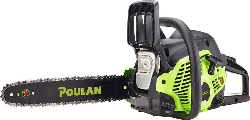 PL3816 16 IN. 38CC GAS CHAIN SAW
