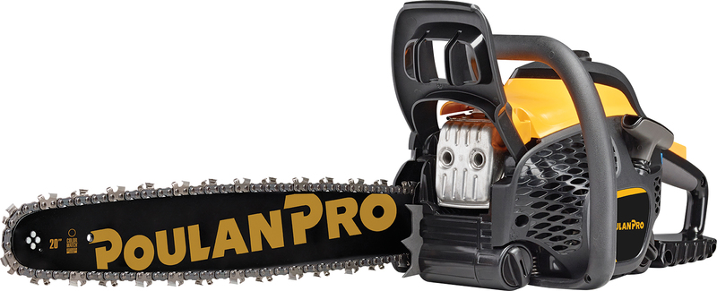 PR5020 20 IN. 50CC GAS CHAIN SAW