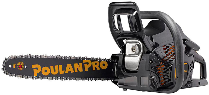 PR4016 16 IN. 40CC GAS CHAIN SAW