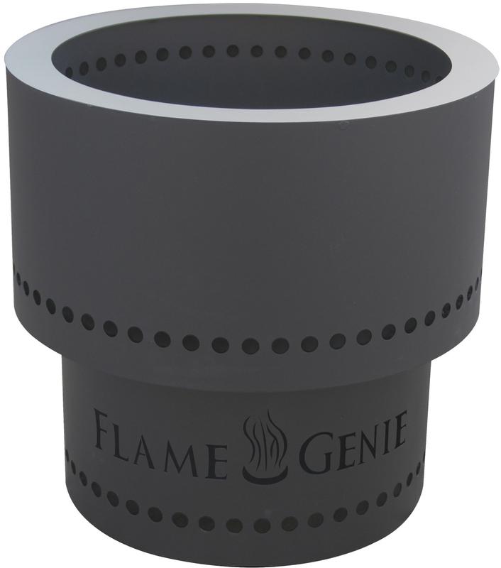 FG-16 FLAMEGENIE FIREPIT