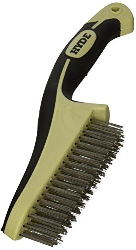 46842 11 IN. SS WIRE BRUSH