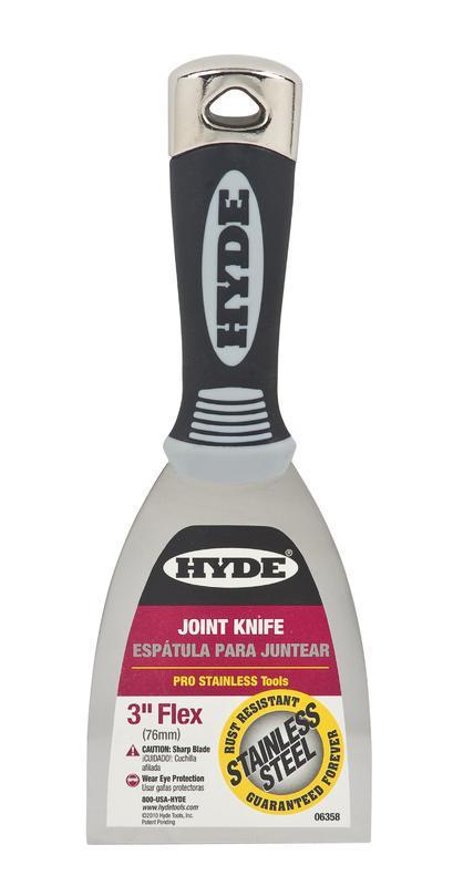 06358 3 IN. FLEX JOINT KNIFE