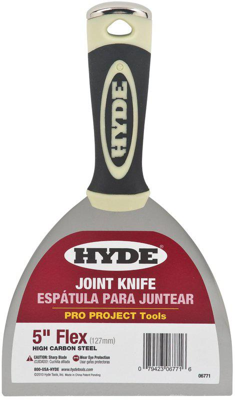 06771 5 IN. FLEX JOINT KNIFE