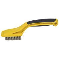 BRUSH STRIPPING WIDE SS 5/8IN