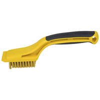 BRUSH STRIPPING WIDE BRS 5/8IN