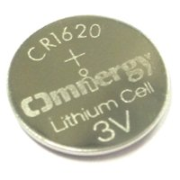 CAR KEY FOB BATTERY CR1620