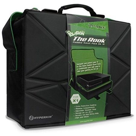 HYPERKIN M07106 THE ROOK TRAVEL BAG FOR XBOX ONE