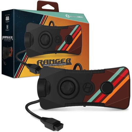 HYPERKIN M07340 RANGER PREMIUM WIRED GAMEPAD FOR ATARI 2600