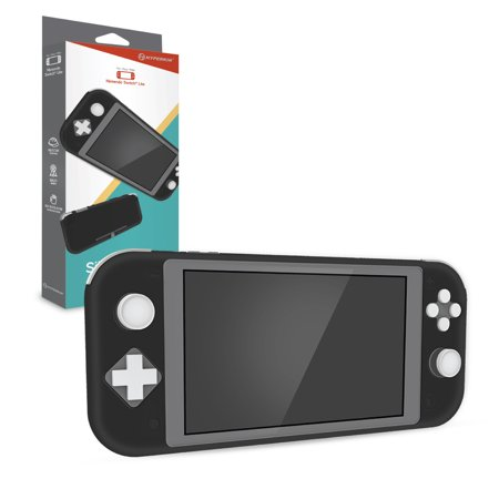 HYPERKIN M07417-BK BLACK SILICONE SKIN FOR NINTENDO SWITCH