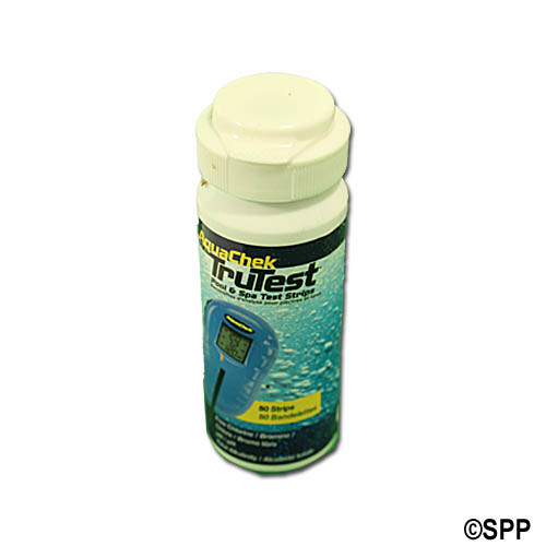 Water Testing, Test Strips, Aquacheck, Test Strips, Use w/Tru-Test Reader Only
