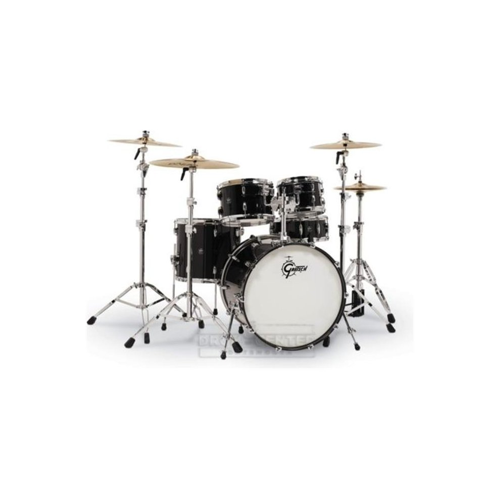 Gretsch Renown Kit- Piano Black