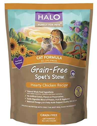 Spot'S Stew Cat Grain - Free - Chicken Recipe Price: 15.99 ( 6 - 3 LB )