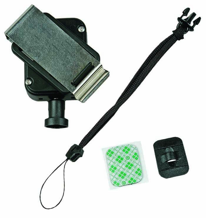 PHONE KEEPER W/ROTATING BELT CLIP ITEM# RT4-5450