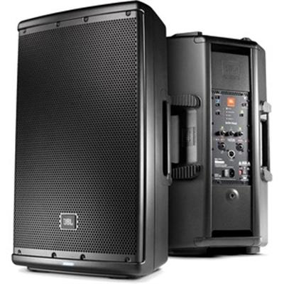 "JBL 12"" Two Way Sound System"