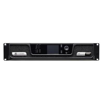 CROWN 2x300W Power Amplifier