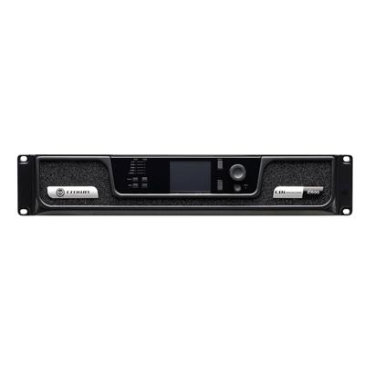 CROWN 2x600W Power Amplifier