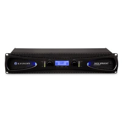 CROWN 2x775W Power Amplifier