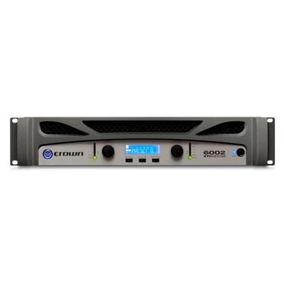 CROWN 2x2100W Power Amplifier